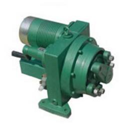 ZKJ-7100 angle electric actuator