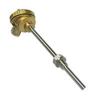 WRN assembly thermocouple