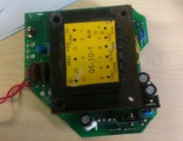 AI/MI Actuator's Power Supply PCB of Shangyi electric actuator