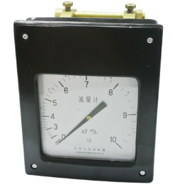 CWD-280 Dual bellows differential pressure gauge of Shanghai Automation Instrumentation Co., Ltd. No. 11 factory