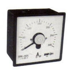 Q72-RZC AC voltmeter and ammeter produced by Shanghai ZiYi Marine Instrument Co, Ltd