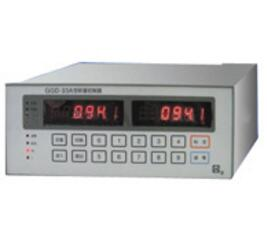 GGD-33A weighing controller produced by Shanghai East China Electronic Instrument Factory