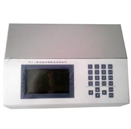 MYJ-1 Static Resistance Strain Meter produced by Shanghai East China Electronic Instrument Factory