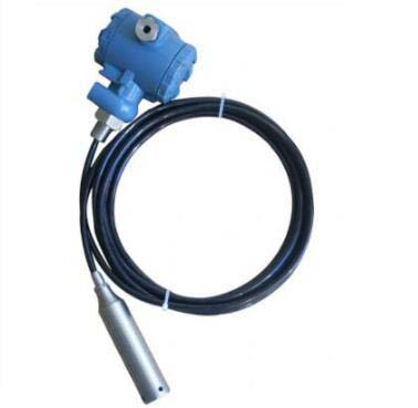 UC input type liquid level transmitter